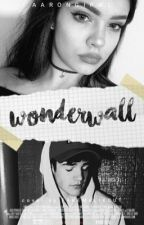 Wonderwall • Aaron Carpenter by aarongirwl
