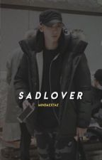 sadlover - chanbaek by mindaextae