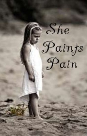 She Paints Pain