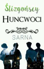 Ślizgońscy Huncwoci by -Sarna-