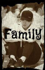 Family (POZASTAVENO) by Temnotas