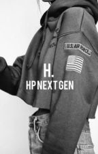 HP next gen // Instagram  by chasingpotters