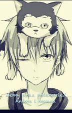 Memy // Anime \\ by Tsykcia
