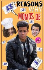 Momos De 13 Reasons Why by ScaredTobe_Lonely