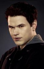 Emmett Cullen and I by ILoveAlecVolturi