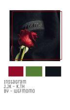 instagram - j.jk, k.th by wtfmomo