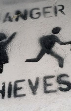 A Thieves  Denial by Pleaseleavemealone_