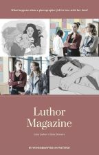 Luthor Magazine by wondersawyer
