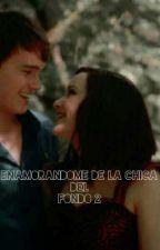 Enamorandome De La Chica Del Fondo 2 by Juli_Army