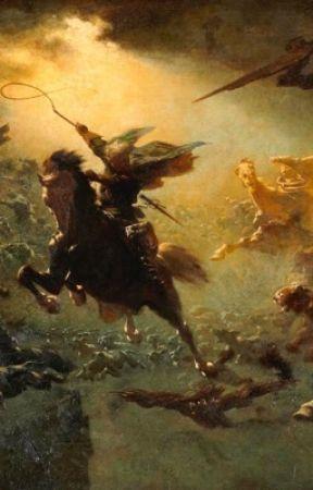 Orsinir: Origins by SimmerMarcus