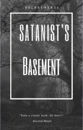 Satanist's Room by kelpxshakes