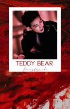 teddy bear ➳ 2jae by frostyeol
