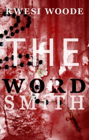Wordsmith by kwesiwoode