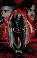 Tentar by _Mavis__