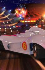{Speed Racer} Racing Is Living (COMPLETED) by Ely_0111
