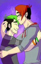 Love or Betrayed  by Septiplier_Sam