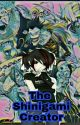 The Shinigami Creator (Death Note Fanfic) by Kureiji_otaku