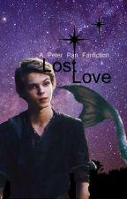 Lost Love (Robbie Kay/ Peter Pan/ OUAT) by panswendy
