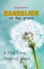 Dandelion on the Grass by fanficromantica