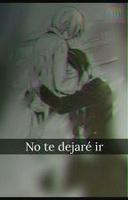 No Te Dejare Ir ~SebaCiel~ ^Terminada^ by Anonima__Yaoista