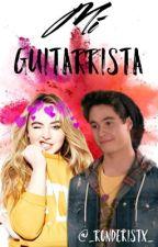 Mi Guitarrista. -Simón y Tu- |Pausada| by _Ronderistx_