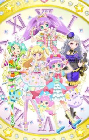 Idol Time PriPara! by vAlicev