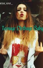 Teenage Dirtbags, Baby (Punk Niall Fan Fiction) by nessa_xoxo__