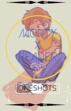 {Morty x Reader} oneshots by STOPBLOCKINGMEOK
