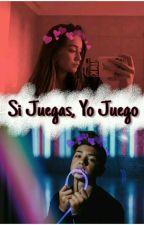 Si Juegas, yo Juego -Joey Birlem- INACTIVA by BirlemftSartorius
