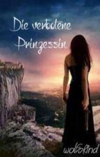Die verbotene Prinzessin by Wolfskind