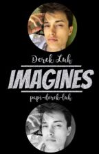 D. Luh - imagines {ON HOLD} by TNBHDxEMINEM