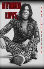 Hybrid Love ~Larry AU~ *Abgeschlossen* by xXfranziiiXx