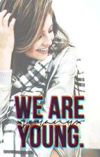 we are yoυng | rυggarol [Zawieszone] by xsoyanyx