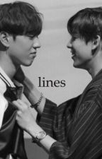 lines ❂ Yugbam one shot by _dabbam
