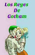 ♠Los Reyes de Gotham♦ by _sonrix_