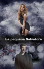 La pequeña Salvatore by EmmaT_Styles