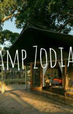 Camp Zodiac  by kawaiiotaku_101