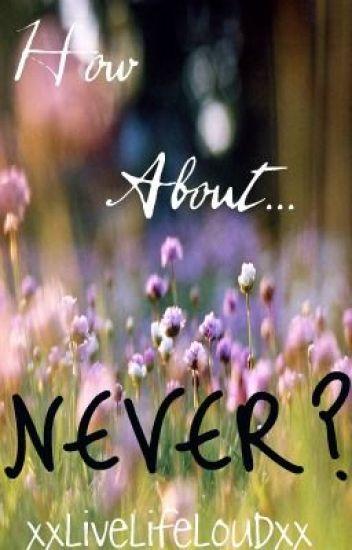 How About Never? -Rewritten