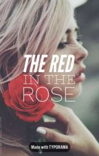 The Red In The Rose by xkarlinx