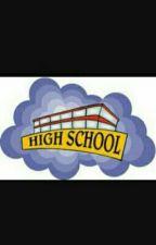 High School by savage_mirah