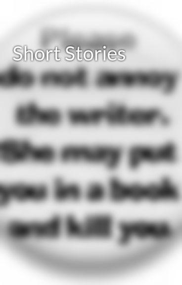 Short Stories by kelandry