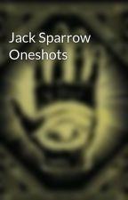 Jack Sparrow Oneshots  by fleetstreetcastaway