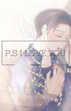 P.S I Love You by Sachihoko