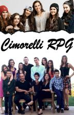 Cimorelli RPG by Sugar_cim