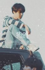 shell shocked  by fixsjeon