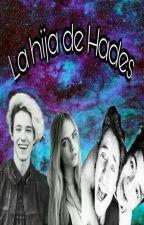 |La Hija De Hades| by AnaDeCanela2