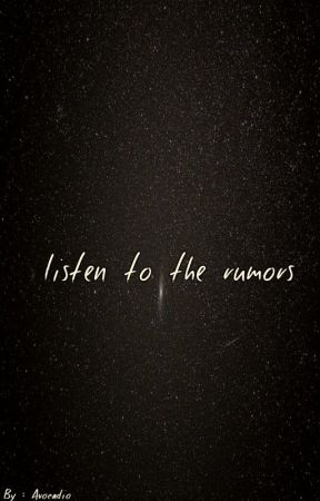 | listen to the rumors | boy x boy | by Avocadio