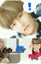 GANGSTER OR NERD????+TAERIN+ by kookiepikachu