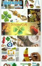 Simpatias by Lily146889002