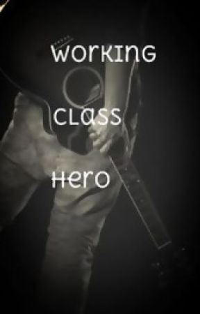 Working Class Hero [Percy Jackson and the Olympians Fanfic] by eri_quin